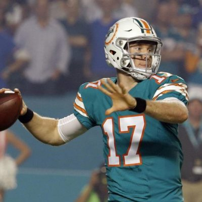 Miami Dolphins Pull Off Miracle Touchdown to Beat the Patriots