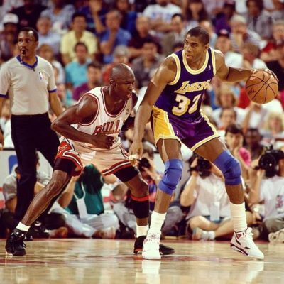 Top 25 Point Guards of All Time