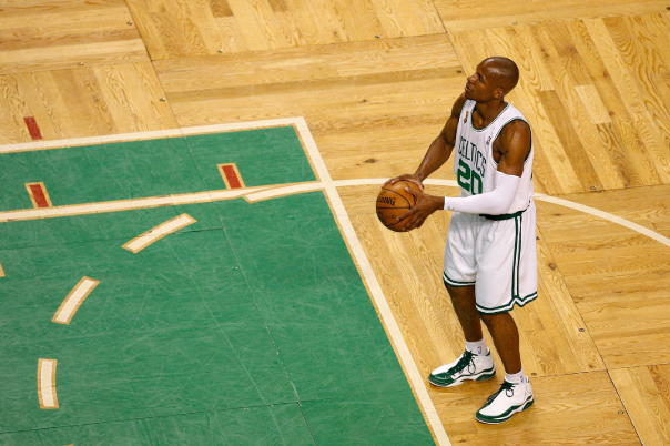 The 20 Best Free Throw Shooters of All Time