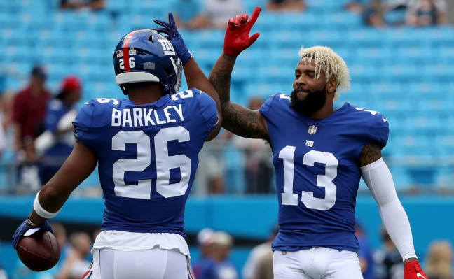 NFL Futures: Ranking NFL Teams by the Young Talent