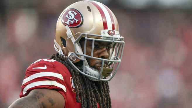 49ers And Bears Brawl; Richard Sherman Gets Ejected
