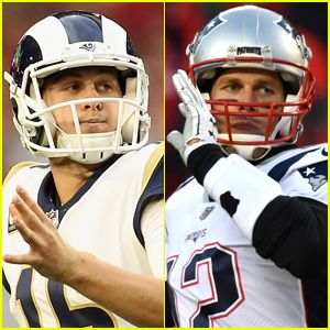 20 Facts About Super Bowl LIII (2019)