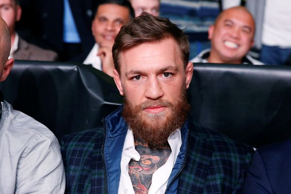 Conor McGregor Being Investigated For Sexual Assault