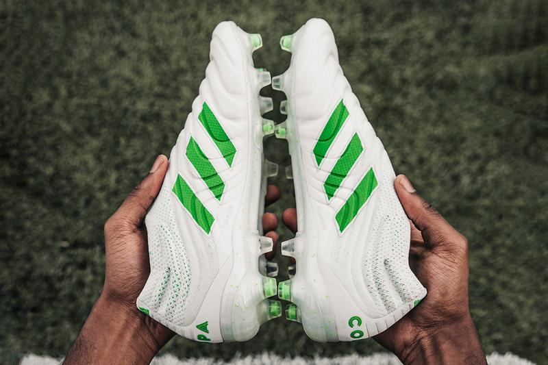 "Adidas Football Inspires Player Creativity in Latest ""GLITCH"" Virtuso Pack"