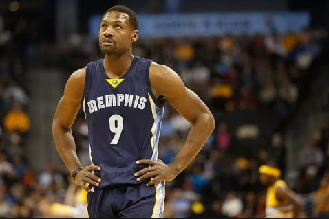 Tony Allen Shares Story Of When Kurt Thomas Farted In A Game Years Ago