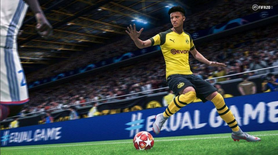 EA Sports Drops 'FIFA 20' Trailer & Announces Release Date