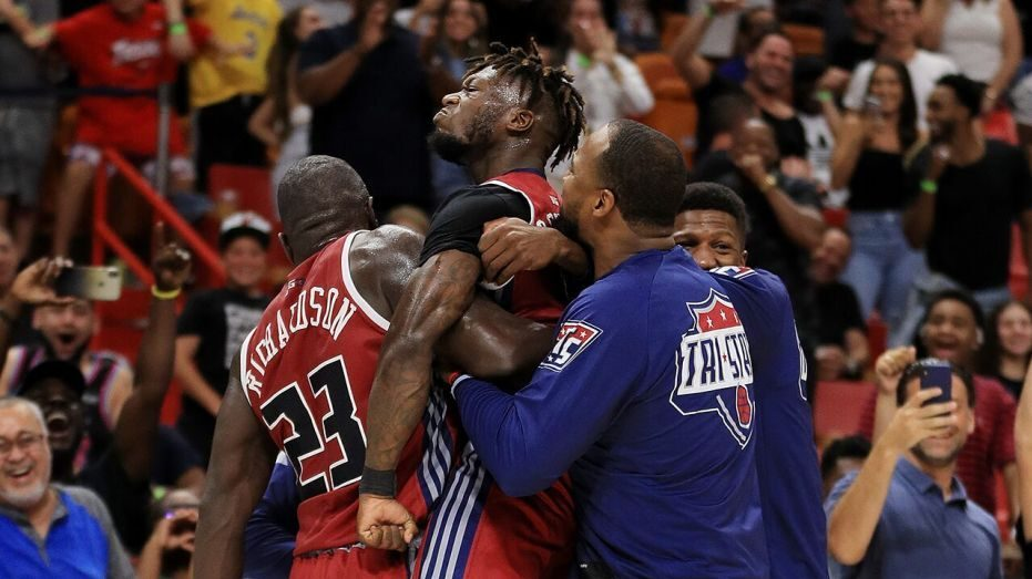 BIG3 Week 9: Nate Robinson's Epic Game Winner, Regular Season Finale, & Race To The Playoffs