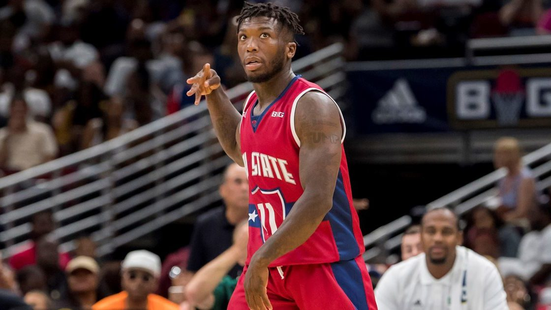 BIG3 Week 7: Nate Robinson Returns To Chicago, Power Rankings, & Must-See Matchups