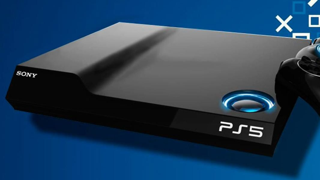 Sony's PlayStation 5 Is Set to Be Revealed Early Next Year