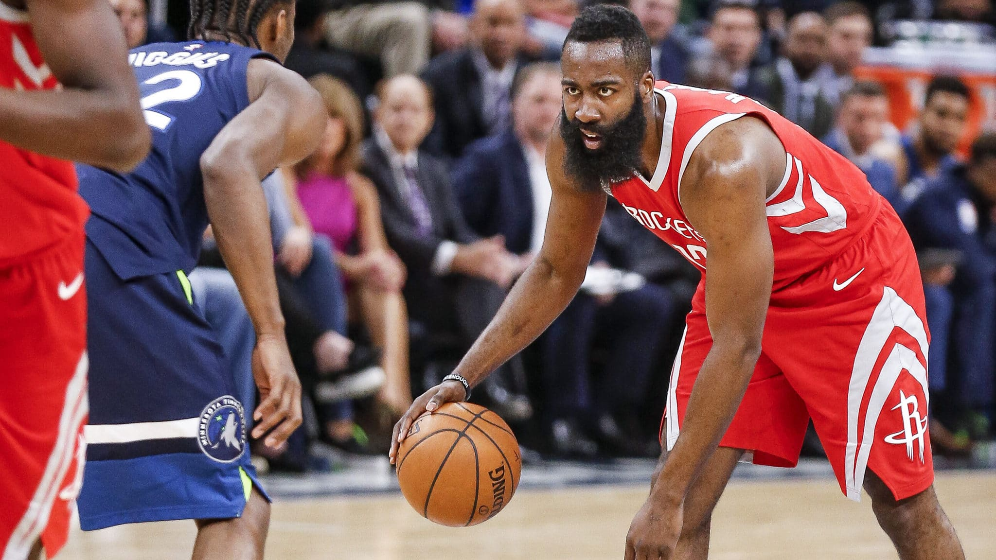 How to Hit a Step Back Like James Harden Without Traveling