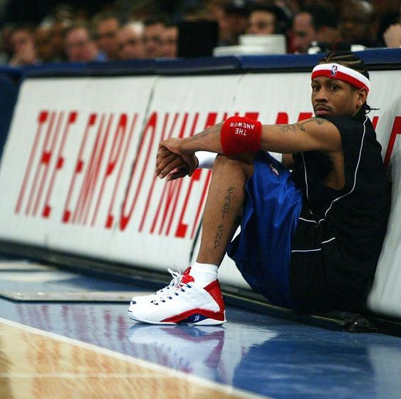 How Allen Iverson Completely Blew Through $200 Million