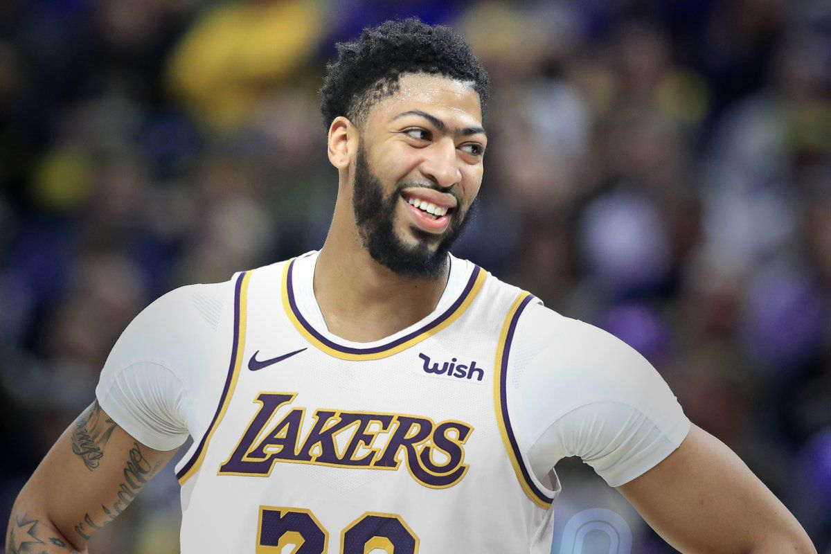 Los Angeles Lakers: Anthony Davis Dominates over Grizzlies