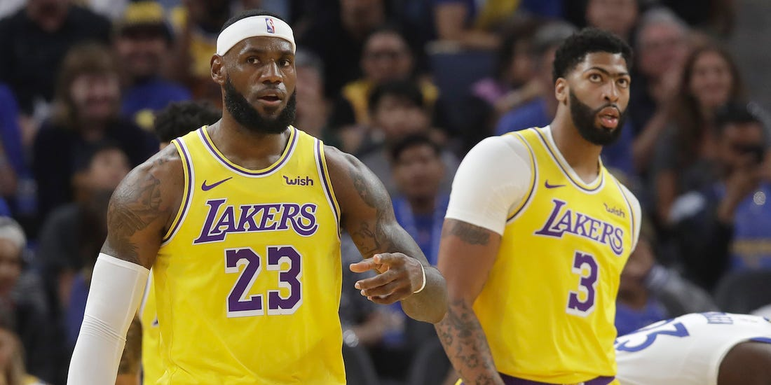 The Best Duos In The NBA (2019)