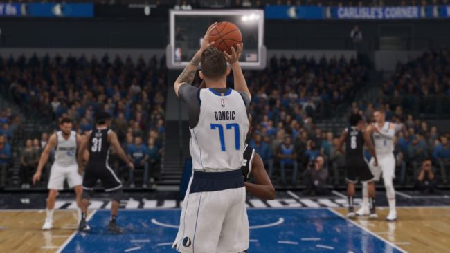 Why EA Sports Canceled NBA Live 20