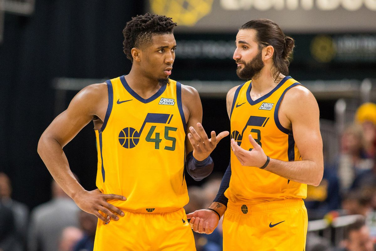 Utah Jazz: Vivint Smart Home Arena Had To Be Evacuated After Game