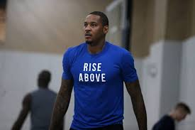 Portland TrailBlazers: Carmelo Anthony Has Signed A Contract