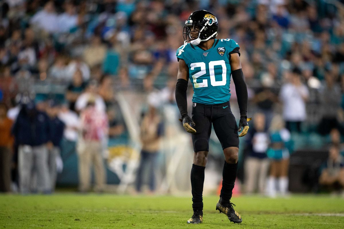 Jalen Ramsey Had To Be Restrained In Tunnel While Shouting At Ravens Players