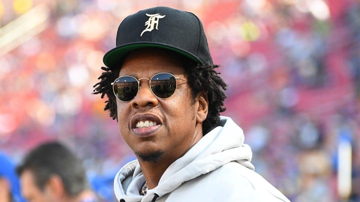 "Jay-Z Not Happy With Colin Kaepernick ""Publicity Stunt"""
