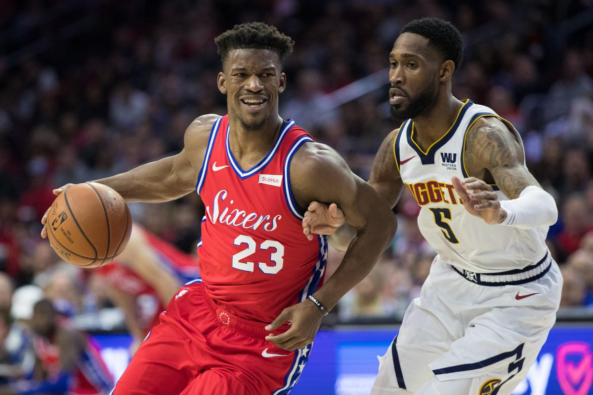 Jimmy Butler Claims Not Everyone In Philadelphia Had Common Goal Of A Championship