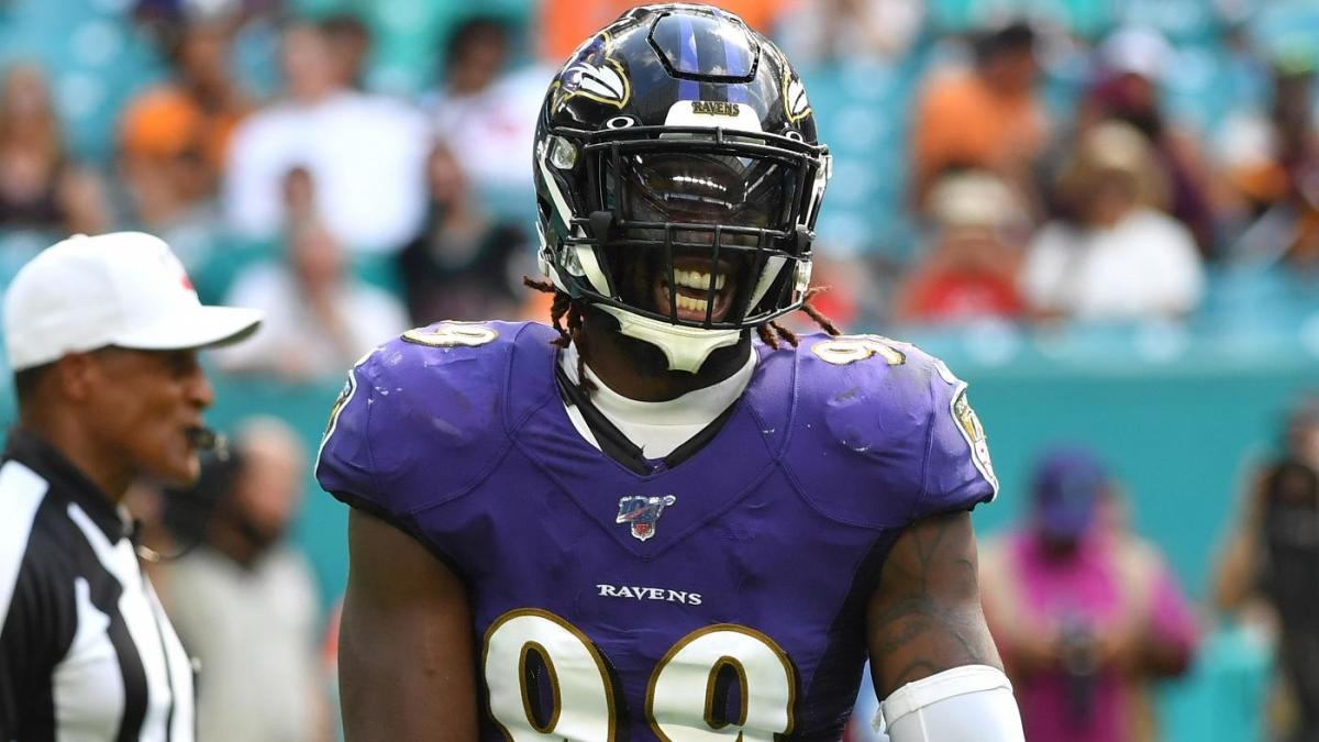 Matthew Judon Took Sip Of Fan's Beer After Jared Goff Interception