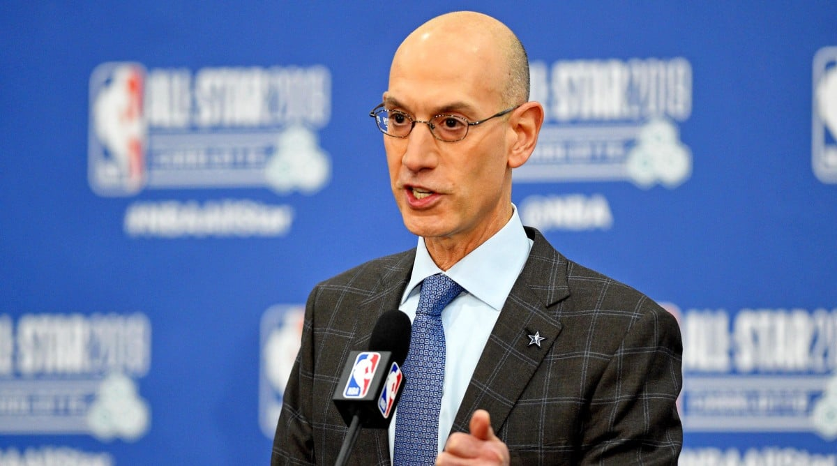 "NBA Will Lose ""Hundreds Of Millions"" Because Of China"
