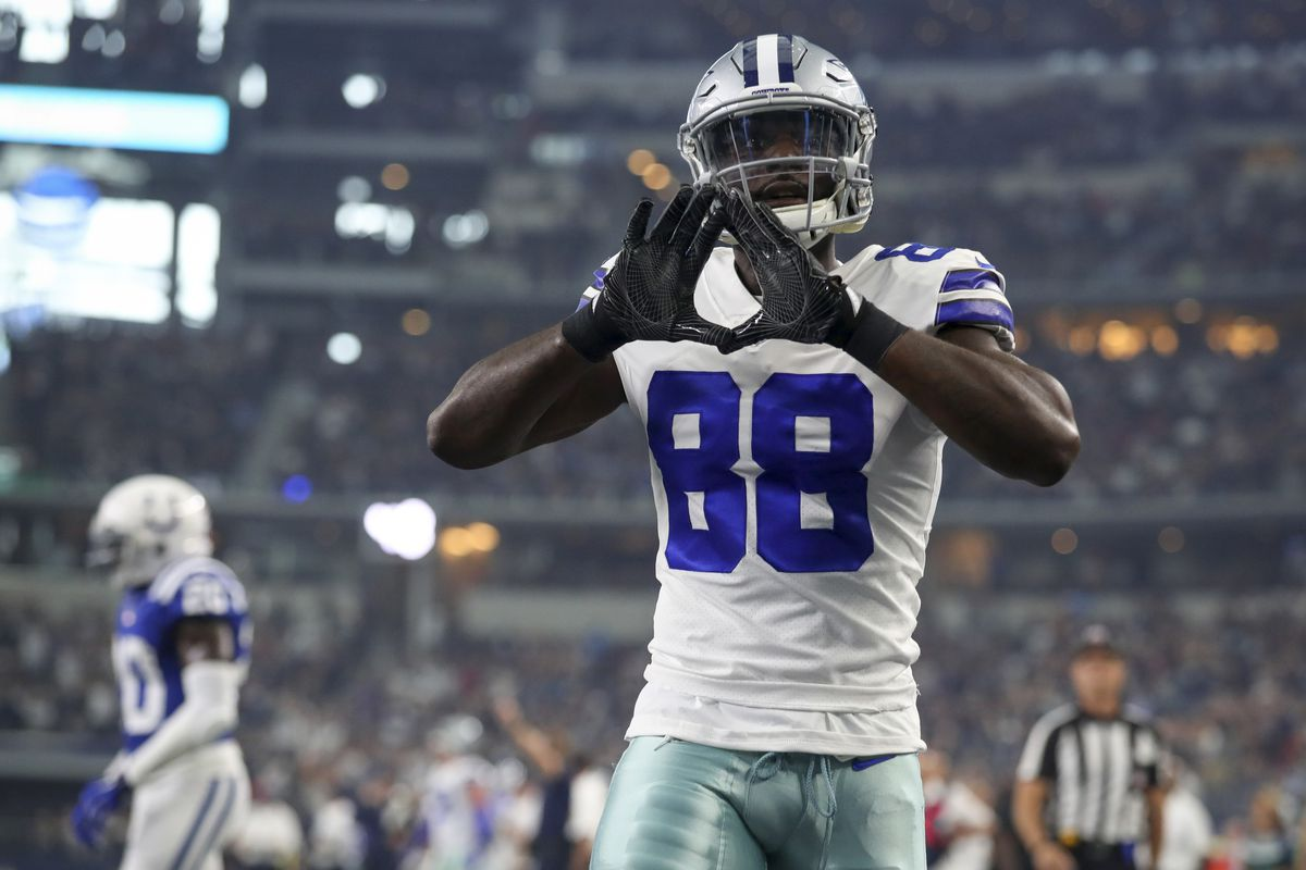 Dez Bryant Claims Jason Garrett Wasted Prime Years Of Players