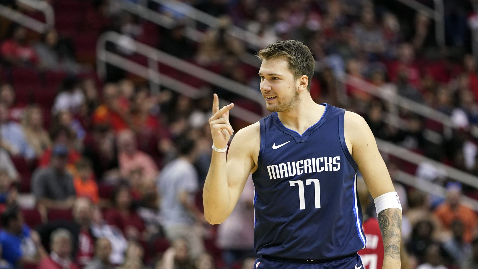 Steve Nash Thinks Luka Doncic Might be the Best 20 Year Old Ever