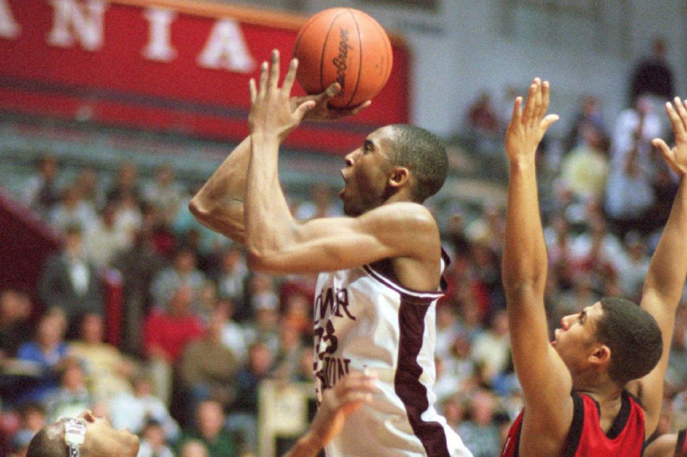 Rare Video Of Kobe Bryant In High School Surfaces On The Internet