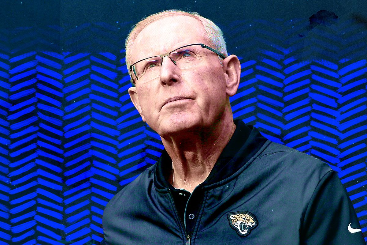 Tom Coughlin To Retire Next Week But Jaguars Fired Him  First