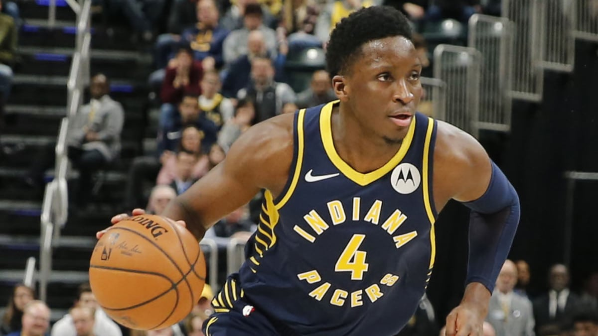 Indiana Pacers: Victor Oladipo Aiming For Late January Return