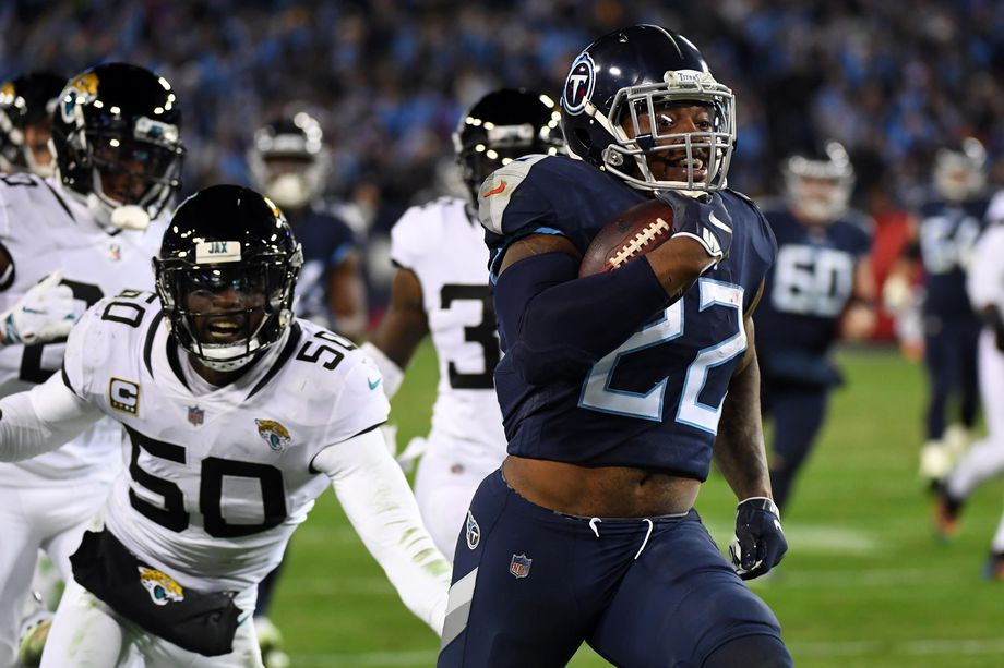 AFC Divisional Round picks: Bet on Titans for second straight upset