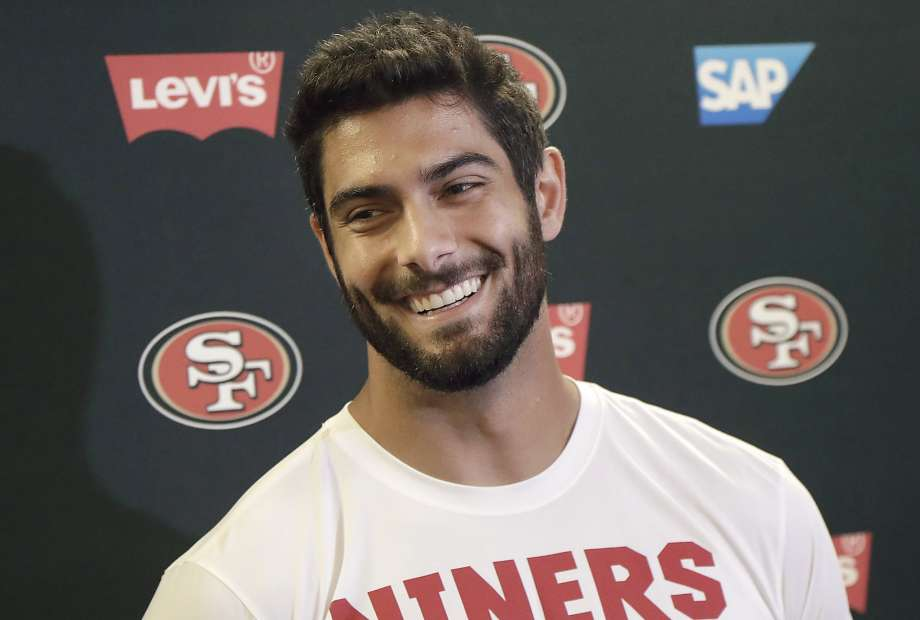 NFC Championship lessons: Jimmy Garoppolo doesn't have to pass for Niners to win