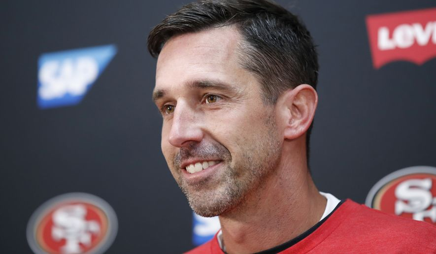 Super Bowl LIV on-field prop bets: Will Kyle Shanahan blow another 28-3 lead?