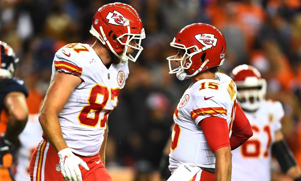 NFL Divisional Round lessons: Always bet the Chiefs over, 49ers are most complete team remaining