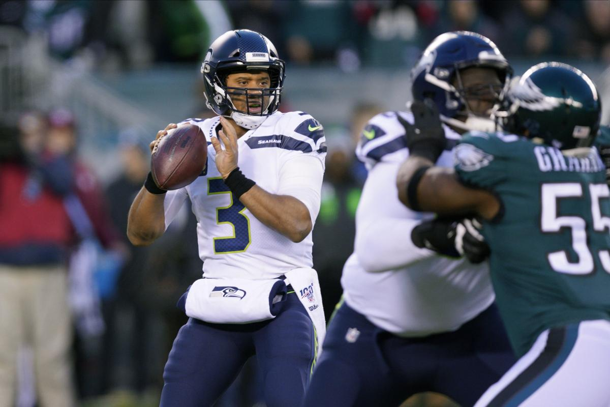 NFC Divisional Round picks: Bet on Vikings and Seahawks to achieve road upsets