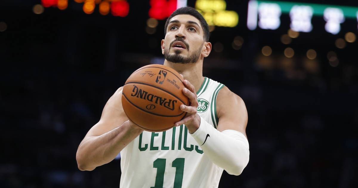 Enes Kanter To Open School Inspired By Enemy LeBron James