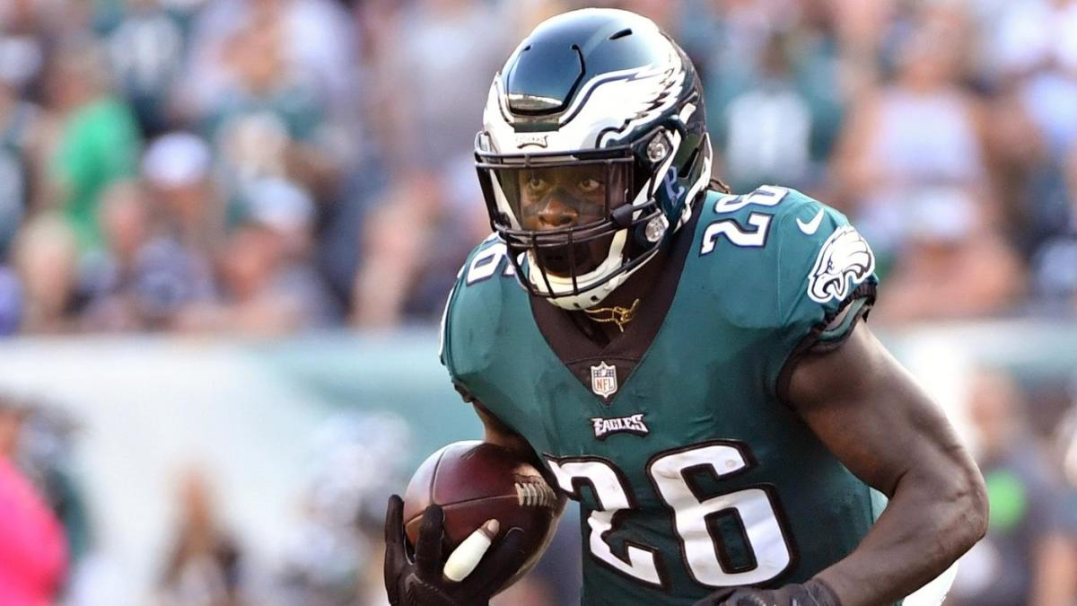 Jay Ajayi Signs With E-Sports Team To Become Professional Gamer