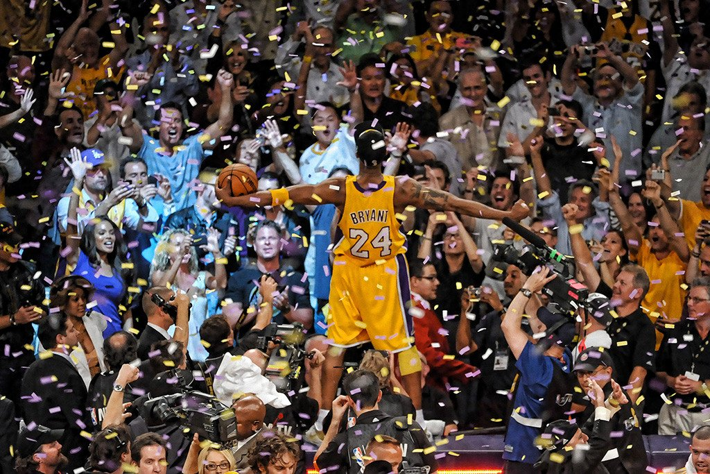 HOF Chairman Claims 'Kobe Will Be Honored The Way He Should Be'