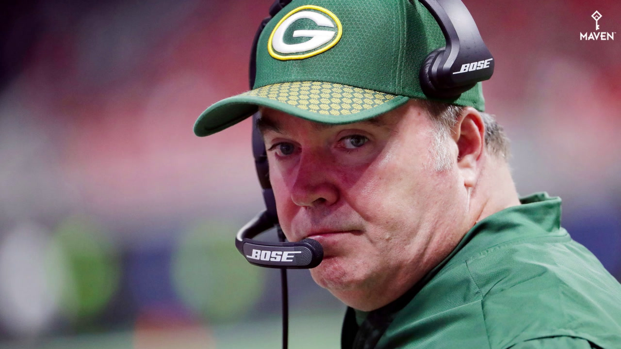 RUMOR: Mike McCarthy Slept At Jerry Jones' House To Seal The Deal