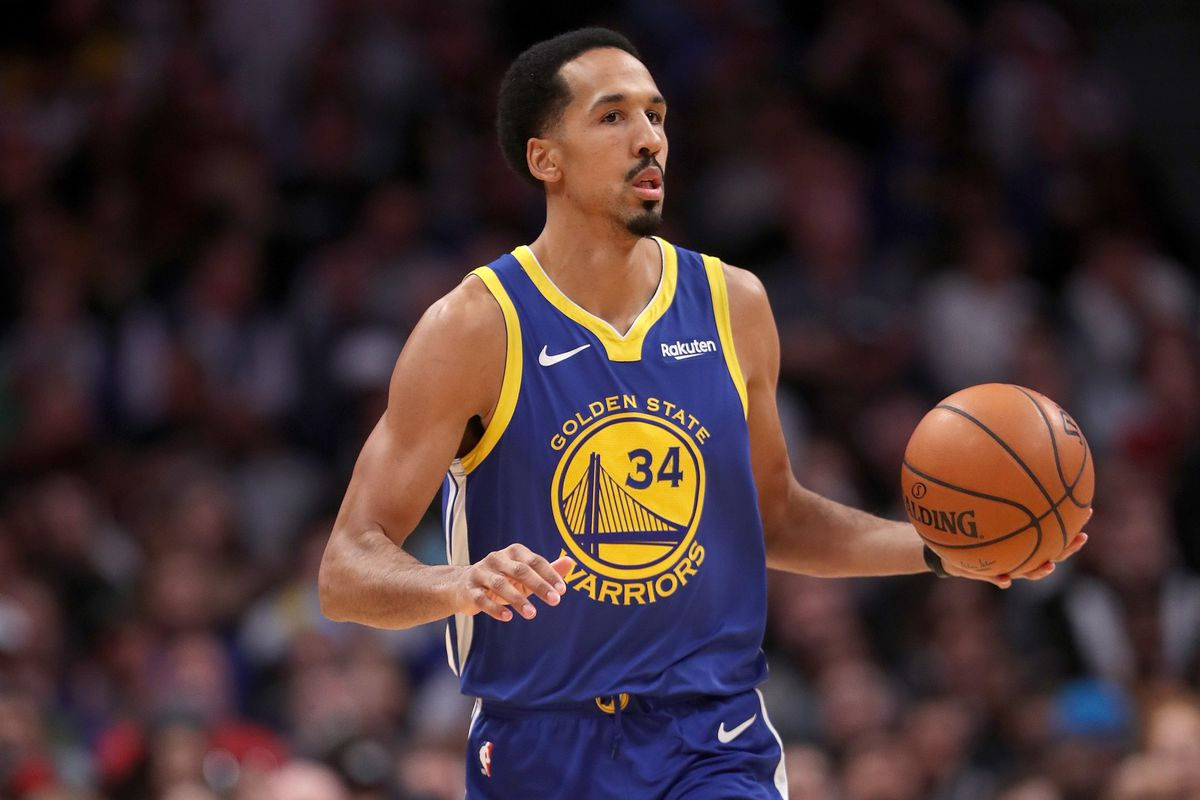 Shaun Livingston Has Street Named After Him In Hometown