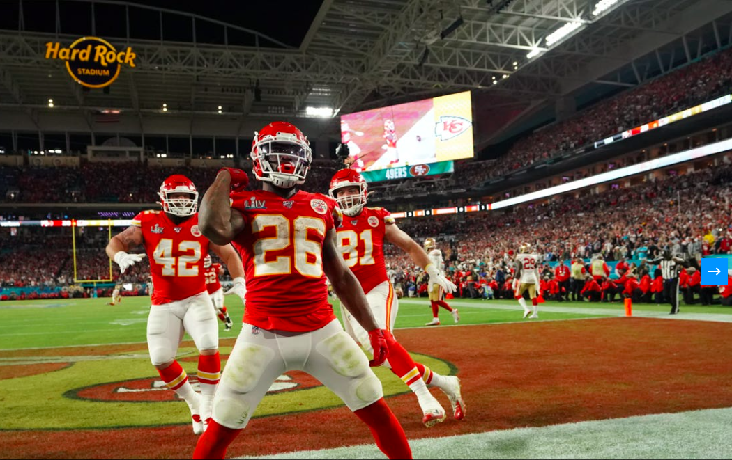 Super Bowl 2021 odds: Chiefs are early favorites, but put your money elsewhere