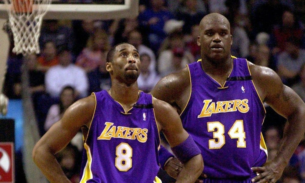 Shaquille O'Neal Sends Joe Budden Unreleased Song By Kobe Bryant