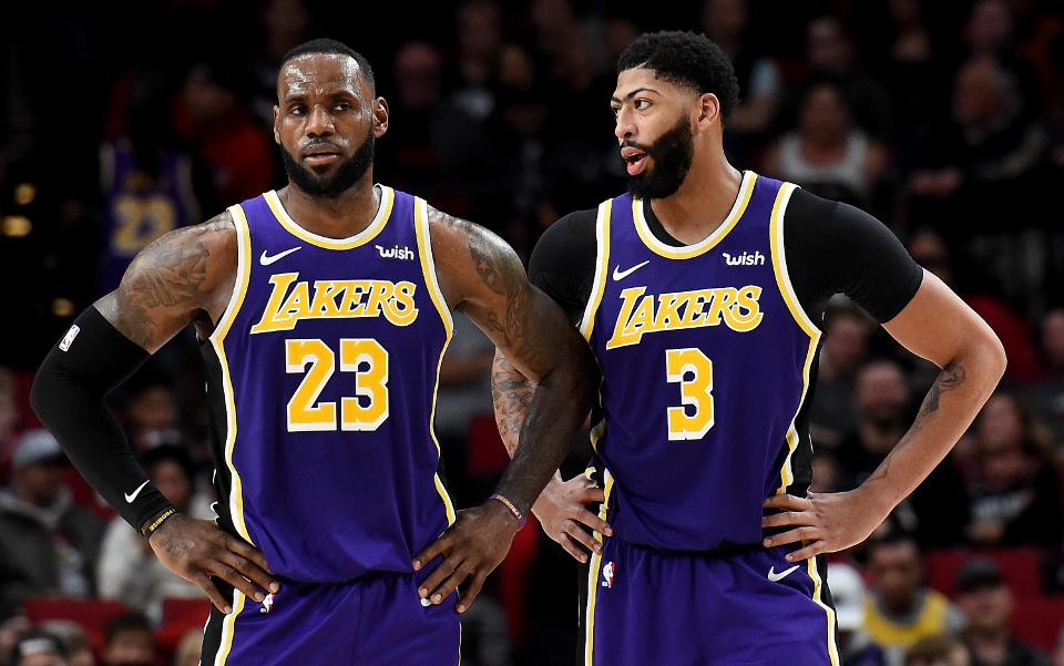 The Lakers Can Win The 2020 NBA Championship Due To A Strange Bylaw