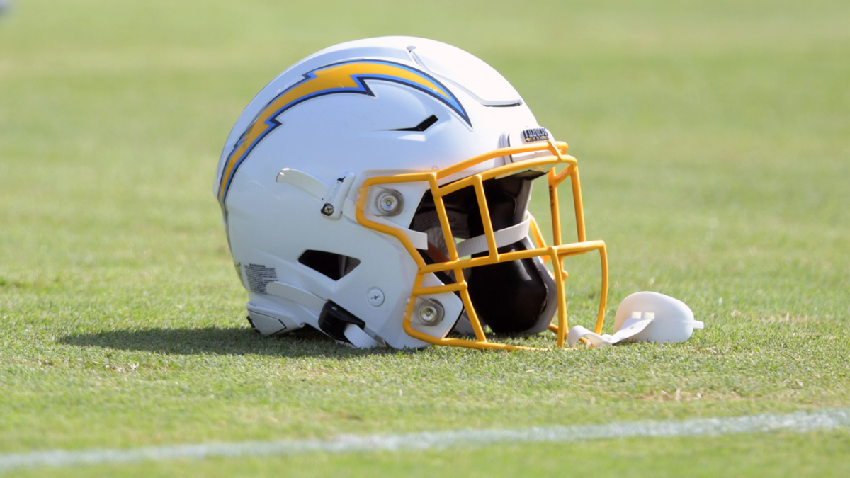 Chargers New Uniforms & Their Uniform History