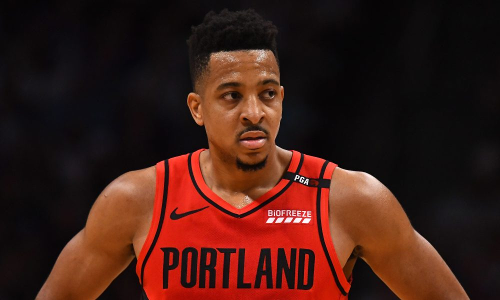 CJ McCollum Claims Almost A Third Of NBA Living Paycheck To Paycheck