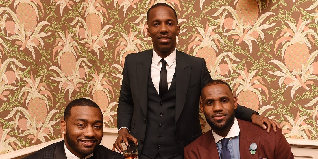 Rich Paul Gets His Players Paid While Other Athletes Struggle To Get Checks