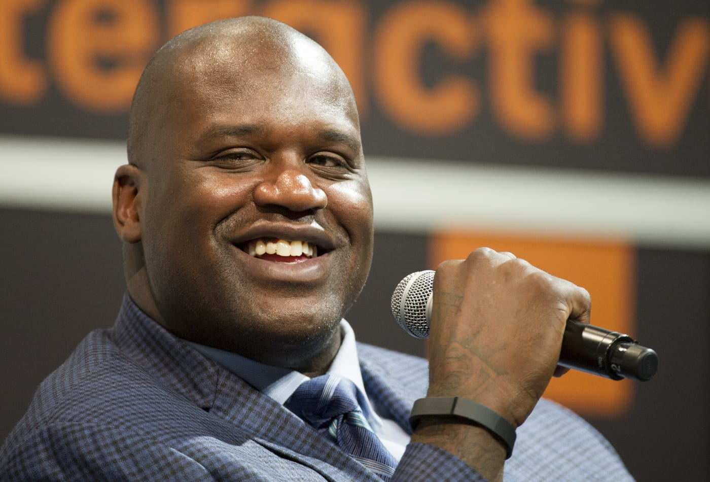 Shaquille O'Neal Will Cover Funeral Expenses For Louisville Recruit