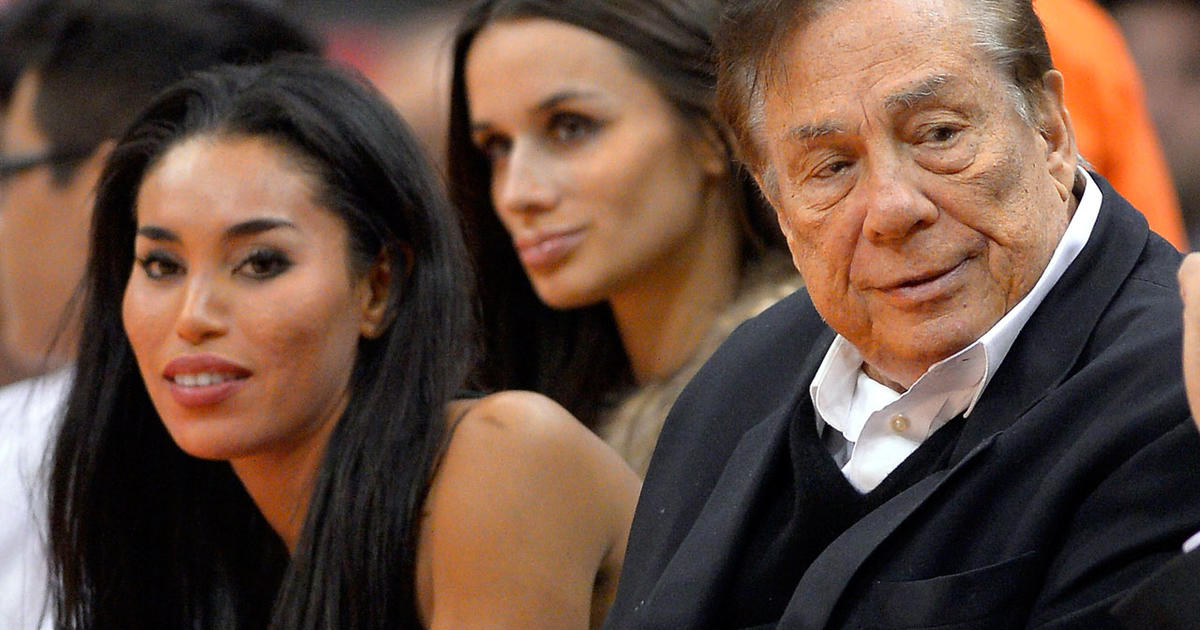 Donald Sterling Documentary Will Air On May 11th