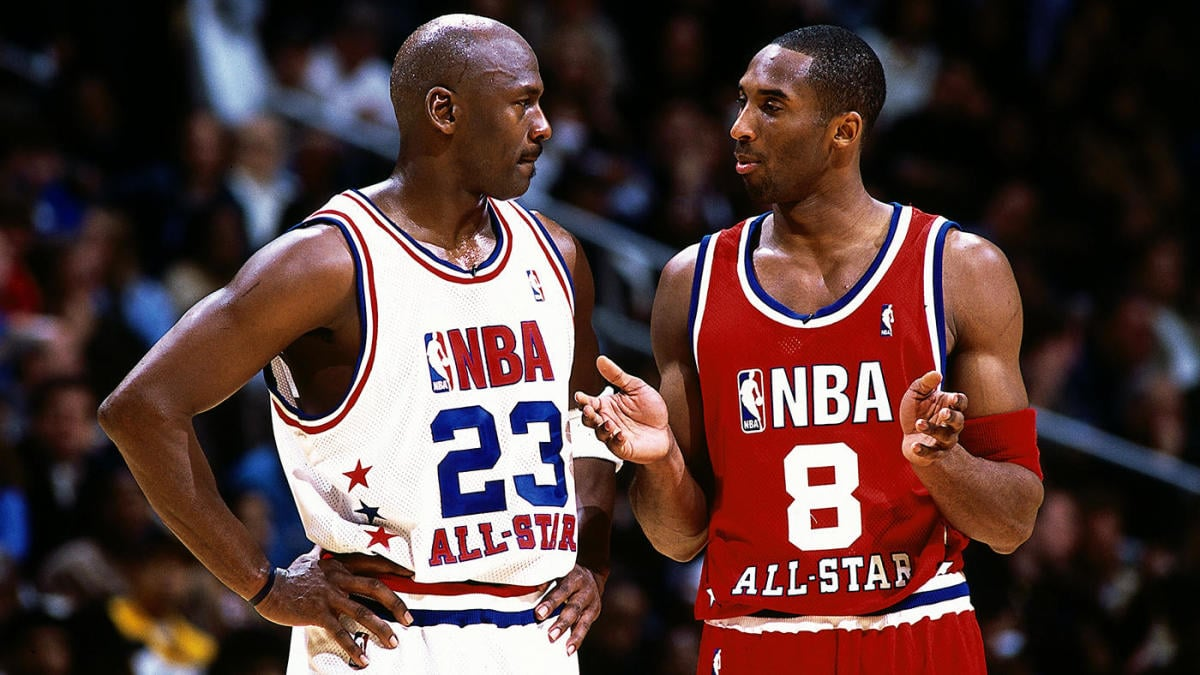 Kobe Bryant Confirmed In 2015 That He Wanted To Join MJ & The Wizards