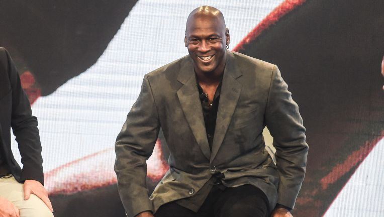 Michael Jordan Once Turned Down $100 Million for a 2-hour appearance